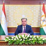 ПОЗДРАВИТЕЛЬНОЕ ПОСЛАНИЕ Президента Республики Таджикистан, Лидера нации уважаемого Эмомали Рахмона по случаю наступления священного месяца Рамазан